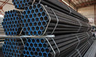 Китай Пробка холоднотянутой стали сварки ERW, обожженная труба ASTM A450 ASME SA450 сплава стальная дистрибьютор