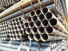 Китай Холодный - нарисованная пробка 1387 BS DIN 1626 безшовная ERW стальная тонко огораживает трубу для конструкции дистрибьютор