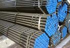 Китай EN 10217-1 сварил пробку ERW стальную/обожженный размер 6mm до 350mm стальной трубы сплава дистрибьютор