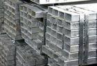 Китай Труба гальванизированная волочением в холодном состоянии стальная для воиск, пробки стали квадрата BK BKS BKW ST44 дистрибьютор