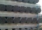 Китай Пробка EN10305-4 E215 St52 E235 E355 безшовная гальванизированная стальная для железнодорожной индустрии дистрибьютор