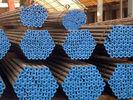 Китай ASTM A213 DIN 17175 обожгло холод - нарисованную пробку безшовной стали, трубу жидкости стали углерода дистрибьютор