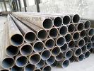 Китай Пробки металла тонкой стены безшовные гальванизированные для теплообменного аппарата 17Mn4 19Mn5 15Mo3 дистрибьютор