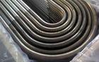 Китай Пробка DIN1629/DIN1630/DIN 17175 загиба сварной конструкции u политуры поверхностная дистрибьютор