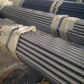 Китай Труба газа ASTM A53 черная горячая - окунутая пробка ERW стальная, цинк - покрынная сваренная безшовнаяна сбываниях